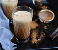 عصائر رمضان| أسهل طريقة لإعداد عصير الخروب باللبن في المنزل