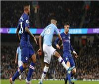 بث مباشر مباراة القمة الإنجليزية بين مانشستر سيتي وتشيلسي