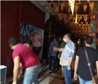 تحرير 390 محضرًا لمخالفي الإجراءات الاحترازية في أسيوط