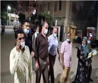محافظ المنيا: تحرير 119 مخالفة خلال تطبيق الإجراءات الاحترازية