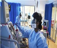الأرجنتين تسجل 22 ألفا و552 إصابة جديدة بفيروس «كورونا»