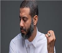محمد فراج :«لعبة نيوتن» و«ضد الكسر» محطتان مهمتان في مسيرتي الفنية