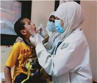 ضمن أعمال «حياة كريمة».. صحة المنيا تواصل تنفيذ القوافل الطبية المتنوعة