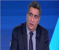 محمد فضل لـ أحمد مجاهد: «طلع لبس الحكام من المخازن»