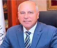 الوزير: اكتمال أرصفة المحطة متعددة الأغراض بميناء الإسكندرية نهاية 2021