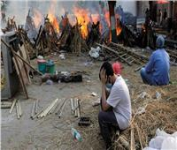 لأول مرة.. الهند تسجل أكثر من 4 آلاف وفاة بكورونا في يوم واحد