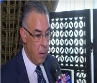 رشدي: الاستراتيجية الوطنية لحقوق الإنسان مرتبطة برؤية مصر 2030| فيديو