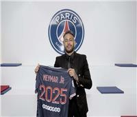 تعليقا على تجديد عقده| نيمار: سعيد وفخور أن أكون جزءا من تاريخ باريس