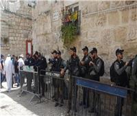 الاحتلال يمنع إدخال وجبات إفطار الصائمين للمسجد الأقصى