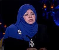 عفاف شعيب: «الرقص زمان كان احترام ودلوقتي بنشوف حاجات غريبة»