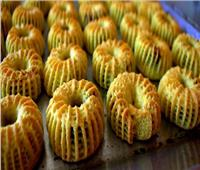 في العيد| طريقة تحضير الكعك بالعجوة