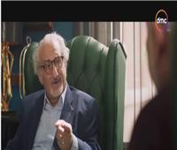 أحمد حلاوة يشكك في انتصار مصر بحرب أكتوبر في «هجمة مرتدة»
