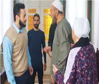 دراما رمضان| المداح يعثر على أمه.. ودينا الشربيني تكتشف بقاء زوجها حيًا