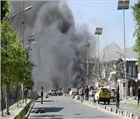 الداخلية الأفغانية: 40 قتيلا على الأقل في انفجار بالعاصمة كابول