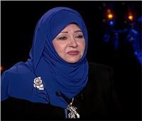 عفاف شعيب: «هخلع حجابي وهما بيغسلوني ونازلة في قبري»
