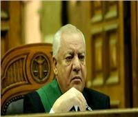 وفاة المستشار جابر المراغي صاحب حكم قضية «حادث قطار محطة مصر»