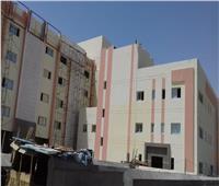 3 مستشفيات جديدة تدخل الخدمة خلال أيام في سوهاج
