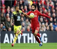 انطلاق مباراة ليفربول وساوثهامبتون في الدوري الإنجليزي | بث مباشر