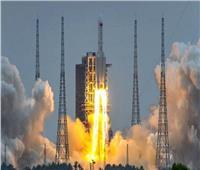 خبراء: الصاروخ الصينى الهائم يخترق غلاف الأرض خلال ساعات
