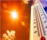 موجة حارة اليوم.. وانخفاض تدريجى بدءً من الاثنين