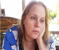 رسائل مؤثرة من عائلة نادية العراقية بعد إصابتها بكورونا