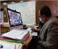 محافظ شمال سيناء: ملتزمون بتطبيق قرارات الحكومة لمواجهة «كورونا»