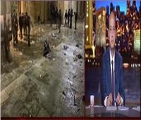 وزير شؤون القدس: إسرائيل تمارس كل أنواع البطش.. فيديو