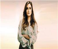 أمينة خليل تشرح تفاصيل دورها في «خلي بالك من زيزي» | فيديو