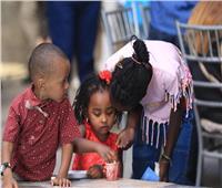«كورونا» لم يمنع الصوماليين من الاحتفال بالشهر الكريم