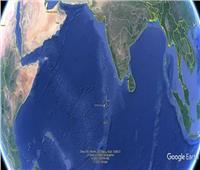 البحوث الفلكية: الصاروخ الصيني سقط في المحيط الهندي