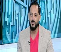 وليد صلاح عبد اللطيف: أبناء ميت عقبة الأقرب للفوز