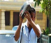 الأرصاد: طقس اليوم شديد الحرارة نهارا والعظمى في القاهرة 39