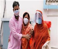 الهند تسجل أكثر من 403 ألف إصابة جديدة بفيروس «كورونا»