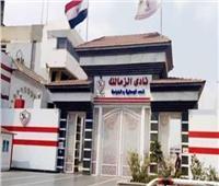 وفاة نجم منتخب مصر والزمالك السابق «فاروق السيد»