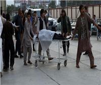 ارتفاع حصيلة التفجير قرب مدرسة في كابل إلى 58
