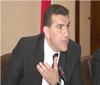 الإتحاد العربي للنفط والمناجم والكيماويات يدين العدوان الإسرائيلي على الأقصى