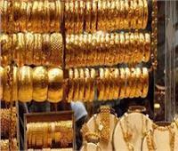 أسعار الذهب في مصر تقفز 16 جنيها خلال أسبوع