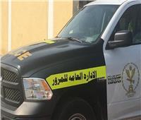 خلال 24 ساعة.. تحرير 6718 مخالفة مرورية على الطرق السريعة