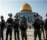 مجلس النواب يدين الاعتداء على المصلين بالمسجد الأقصى