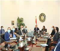 «التعاون الدولي» تعقد منصة التنسيق المشترك لقطاع البترول وكبرى الشركات