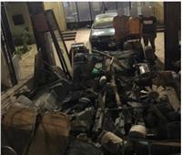 سقوط عصابة «قطع الطريق» وسرقة السيارات بالإكراه في الشرقية