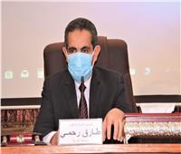 سعد نصر نائبا لرئيس مركز ومدينة المحلة الكبرى