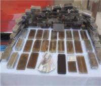 سبق إتهامه في 13 قضية.. «الأمن العام» يضبط أخطر تاجر مخدرات بالأقصر