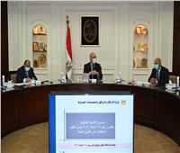 3 وزراء يناقشون اللائحة التنفيذية لقانون تنظيم الإعلانات على الطرق العامة