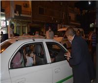 محافظ المنيا يكلف نائبه بمتابعة الالتزام بمواعيد الغلق الجديدة لمواجهة كورونا