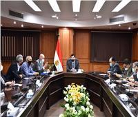 وزير الرياضة يناقش ملف استضافة مصر لبطولة العالم للخماسي الحديث
