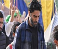 محمد علاء: كنت مرشحا في البداية لدور ضابط في «الاختيار 2».. وتعرضت لتهديدات بسبب «همام عطية»