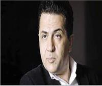 أحمد رفعت: أصبت بكسر في ضلعي أثناء تصوير مشاهد حادث الواحات