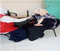 فحص ٦١ ألف سيدة ضمن المبادرة الرئاسية لدعم صحة الأم والجنين بالشرقية