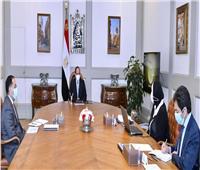 الرئيس يوجه باستمرار خطوات تشجيع الصناعة الوطنية وتحقيق الاكتفاء الذاتي